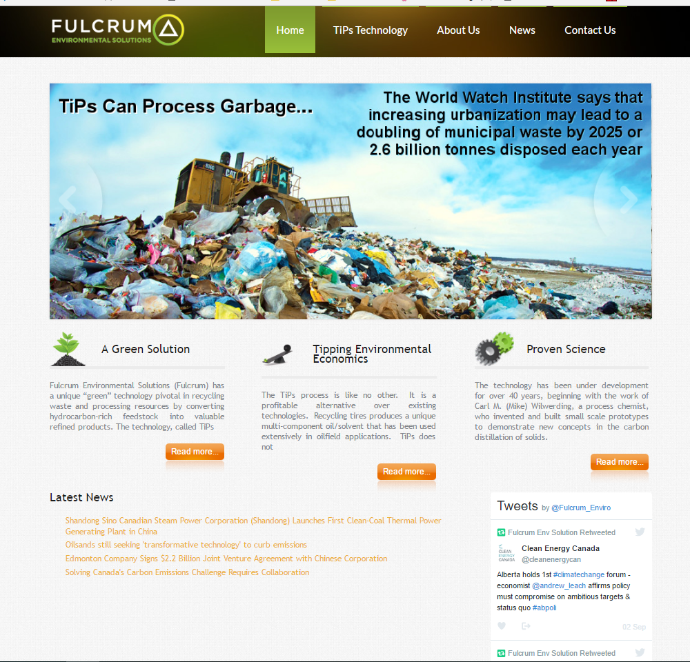 Fulcrum Environmental Solutions